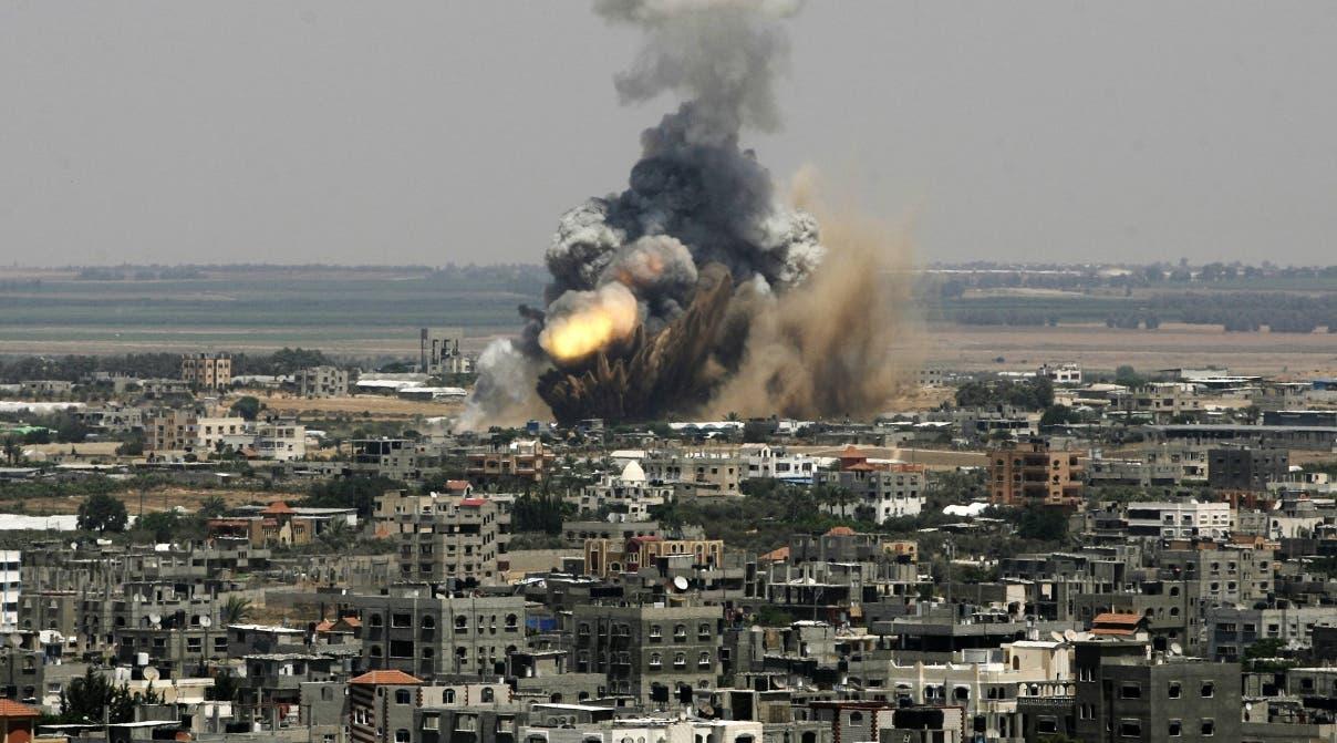 Comienza tregua de tres días entre Israel y Hamas
