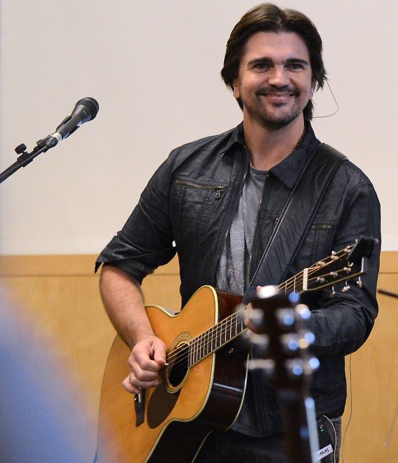 Juanes estrena nueva canción de paz ante la ONU