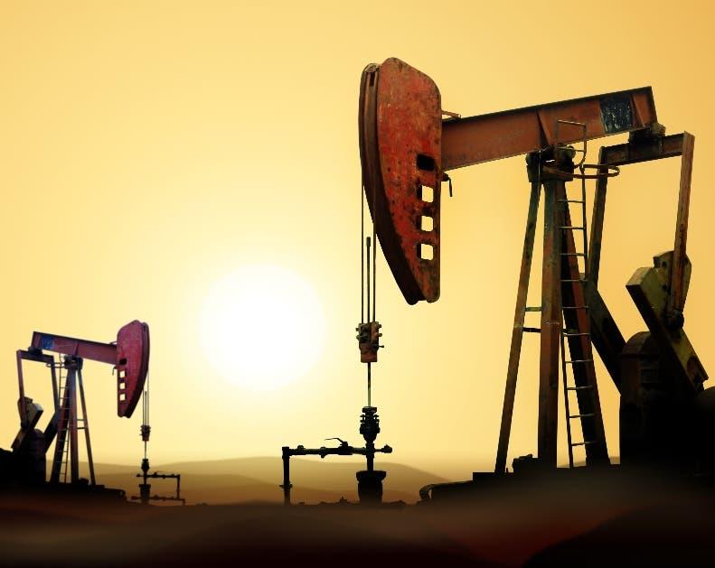 El petróleo de Texas abre con descenso del 2,46 % hasta 42,83 dólares