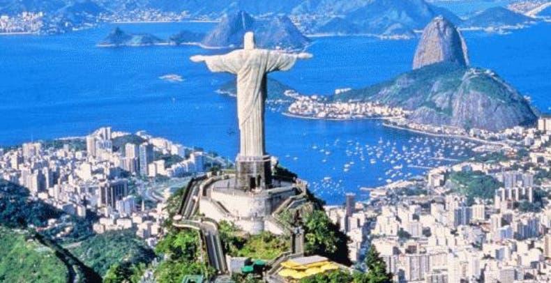 El Cristo de Río se alista para conmemorar 90 años como símbolo de Brasil