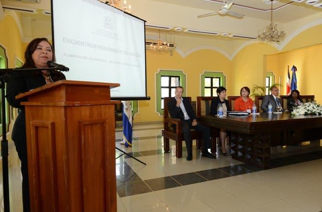 Poder Judicial inicia proceso de planificación 2015-2019