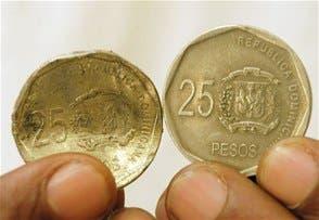 moneda 25