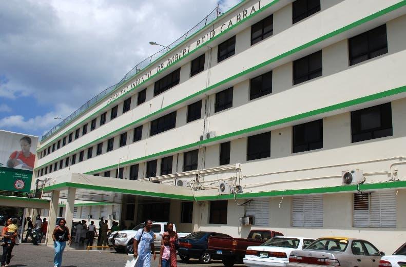 Hospital infantil Robert Reid Cabral