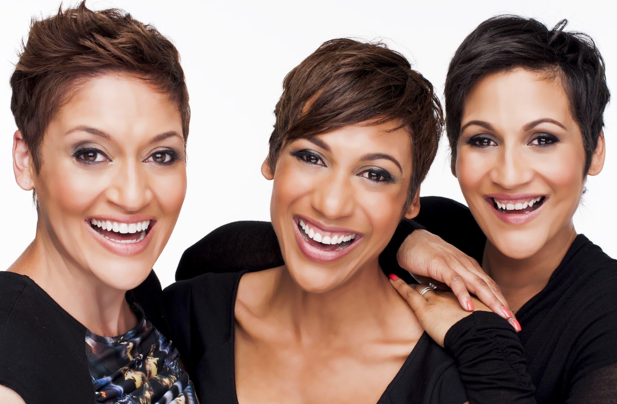Promissa, tres hermanas unidas por música cristiana