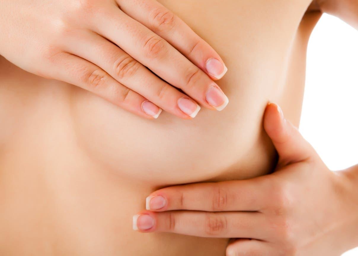 7 de cada 10 casos de cánceres de mama se diagnostican en mujeres mayores de 50 años.
