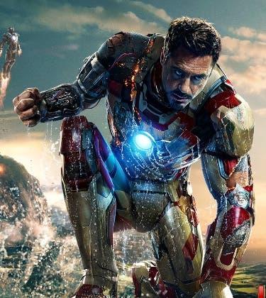 Iron Man aterriza en consolas con realidad virtual