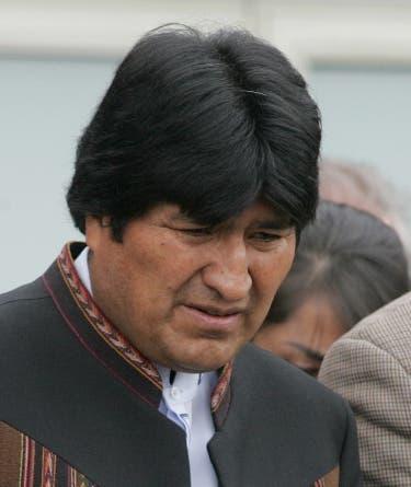 Evo Morales parte a Cuba para darle el último adiós a Fidel Castro