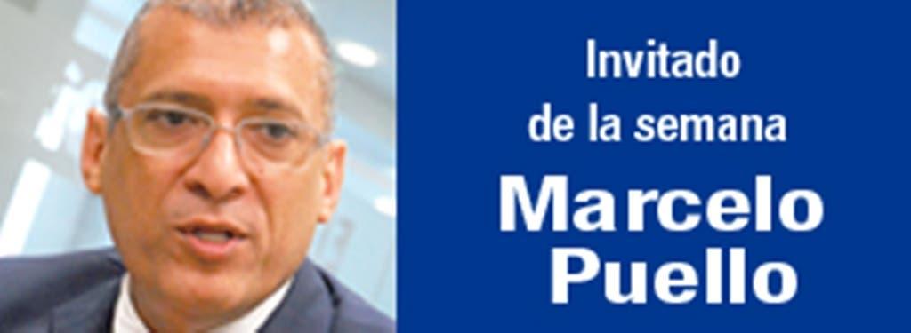 BANNET Marcelo Puello