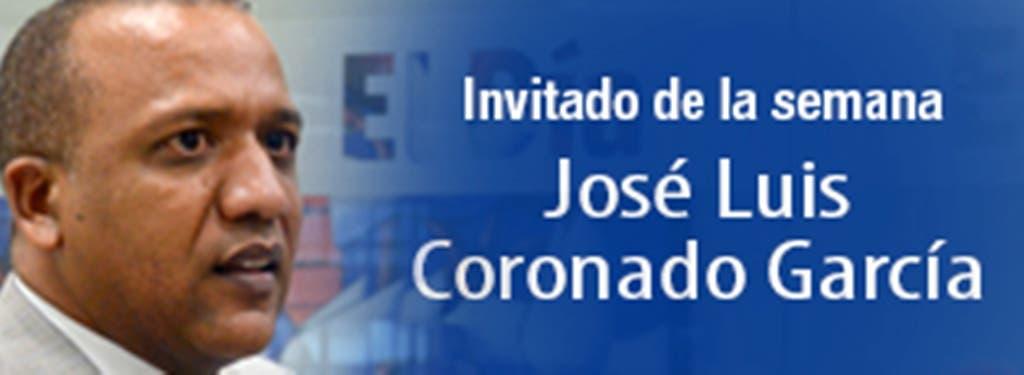 COLOQUIOS José Luis Coronado García