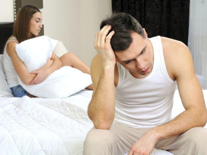 Diabetes no controlada puede provocar disfunción eréctil
