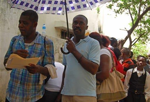 Acnur alienta a República Dominicana a resolver situación de 6.400 apátridas