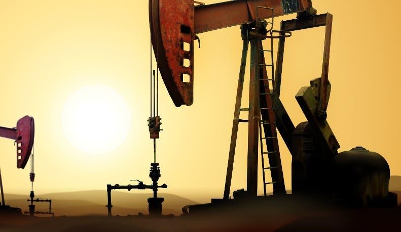petróleo barril