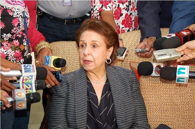 Licelott Marte de Barrios-CÁMARA DE CUENTAS
