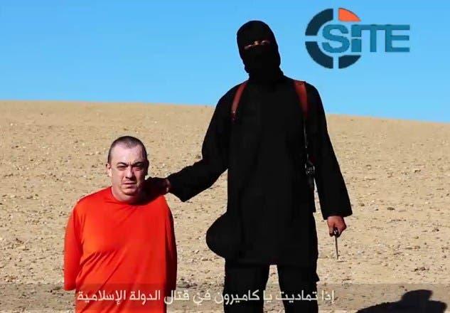El grupo Estado Islámico reivindica la decapitación del británico Alan Henning