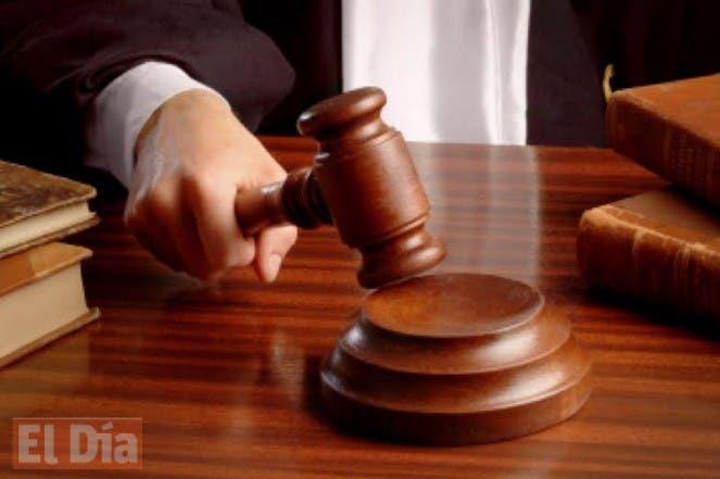 TRIBUNAL-JUSTICIA-MALLETE, JUEZ-SENTENCIA