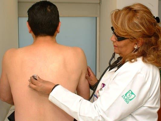 Clave en tuberculosis es detección temprana, asegura especialista