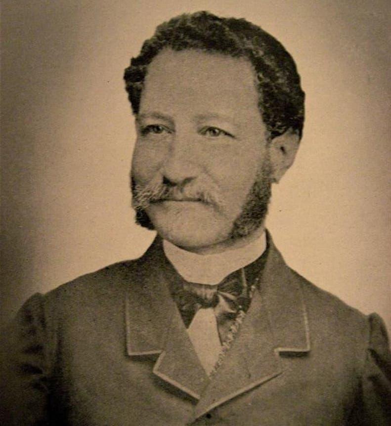 Buenaventura Báez, olvidado en celebración Día Constitución