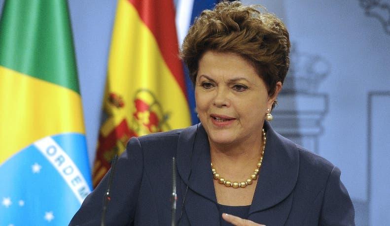 SPAIN-BRAZIL-DIPLOMACY