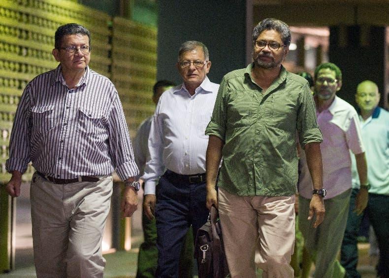FARC propone crear grupo que investigue hechos de violencia sexual en Colombia