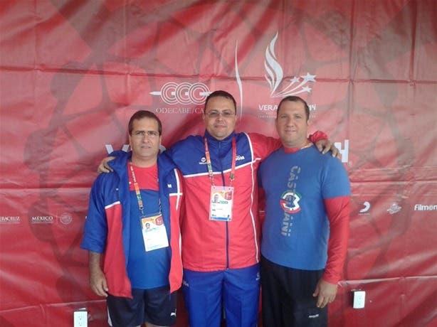 Juegos Centroamericanos: República Dominicana gana su primera medalla de oro