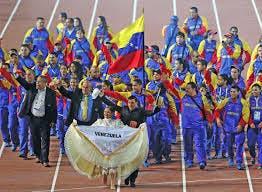 Juegos Centroamericanos: En protesta por hospedaje atletas venezolanos abandonan Veracruz