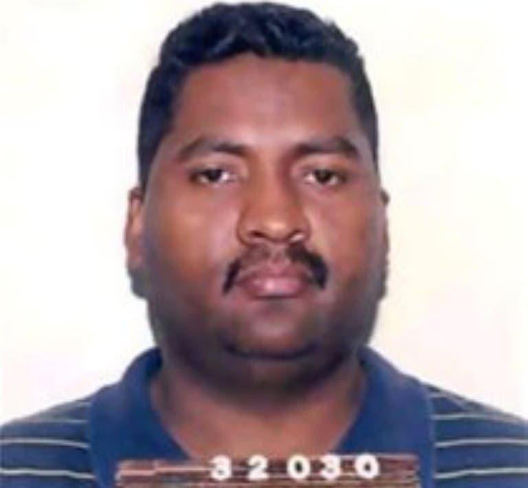 narcotráficante dominicano