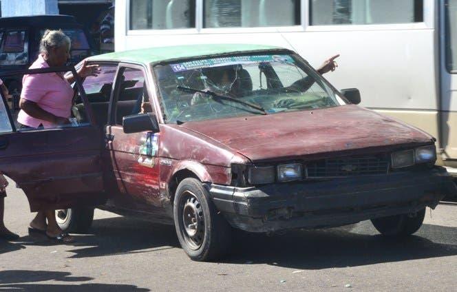 Transportistas públicos del Gran Santo Domingo podrán vacunarse