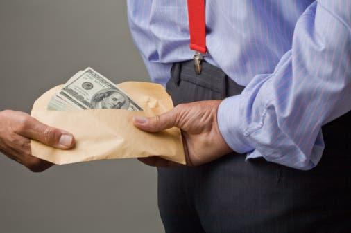 La corrupción es el mayor problema en  República Dominicana, según informe