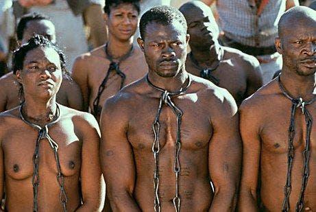 En el mundo hay cerca de 36 millones de esclavos