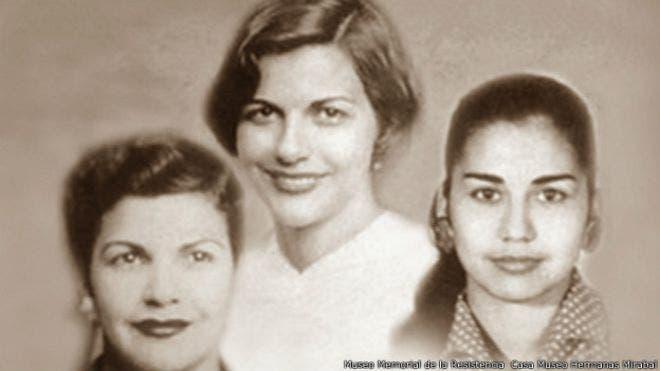 Las Hermanas Mirabal, tres mariposas que volaron hasta el infinito