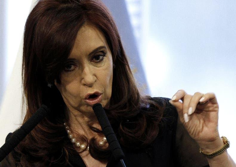 Argentina Wikileaks Corruption