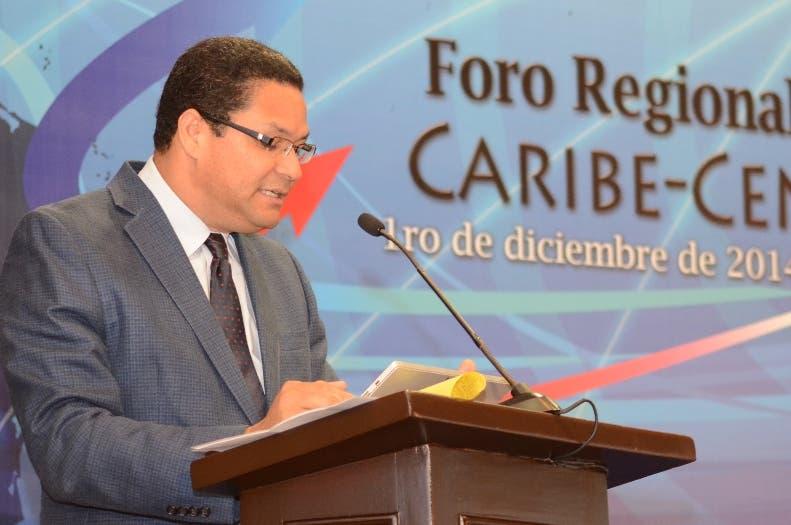 Gedeón Santos plantea fortalecer entidad regional