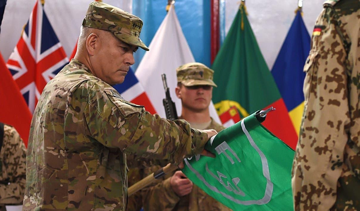 AFGHANISTAN-UNREST-NATO-ISAF