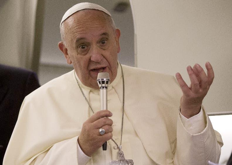 El Papa concede se absuelva el pecado del aborto durante el Jubileo