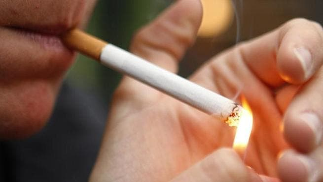 FUMAR-CIGARRILLO-TABACO