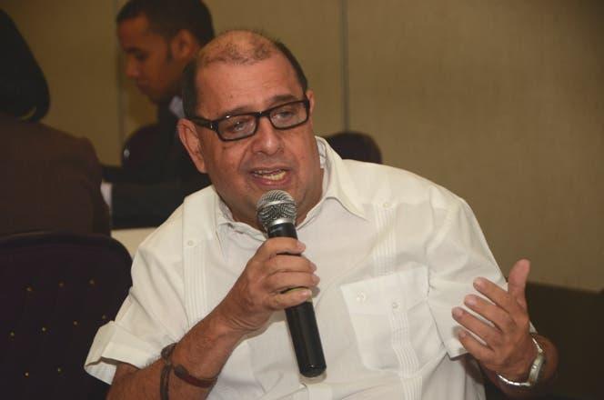 Muere Tony de Moya, funcionario del CONAVHISIDA