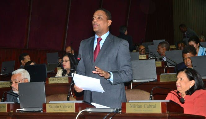 El diputado Ramón Cabrera (PLD-Santo Domingo Este), dijo que los recursos no reclamados por los familiares de afiliados fallecidos deben pasar a la DIDA en lugar de que las AFP se queden con ellos.