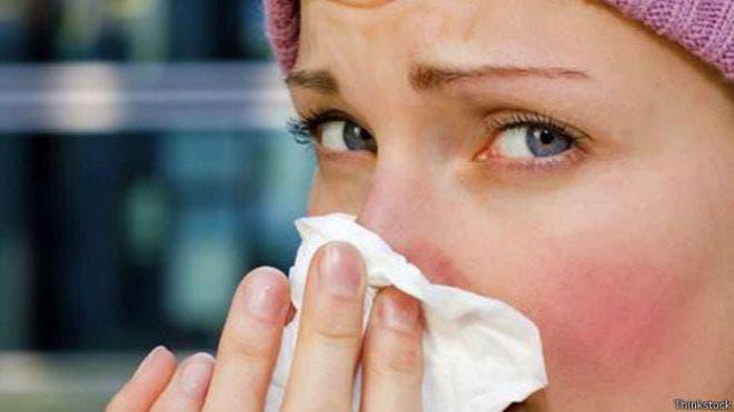 gripe- refriado
