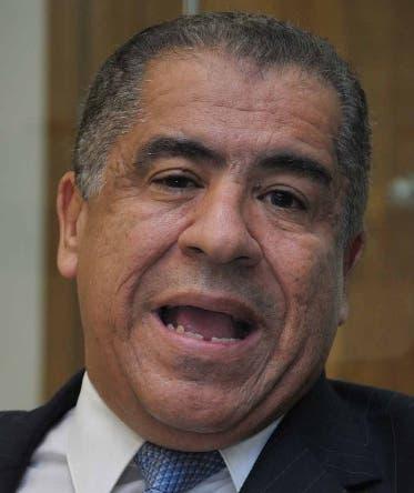 Tribunal declara inadmisible recurso de amparo interpuesto por Percival Peña