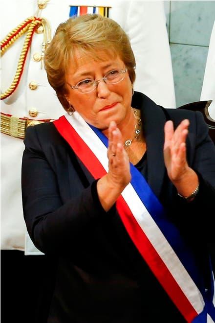 Chile Electoral Reform