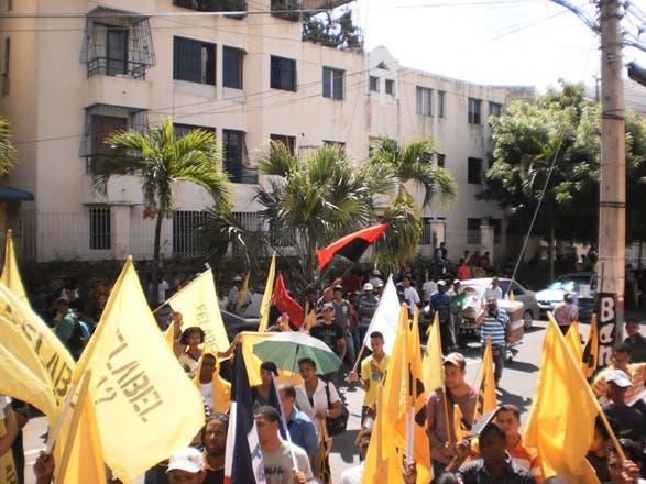 FELABEL rechaza autoridades educativas lleven alumnos a FALCONDO
