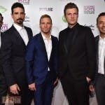 "Premiere Of Gravitas Ventures' ""Backstreet Boys: Show 'Em What You're Made Of"" - After Party"