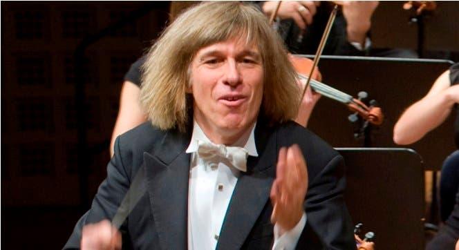 Switzerland Israel Conductor Dies