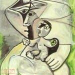 Maternité-PICASSO