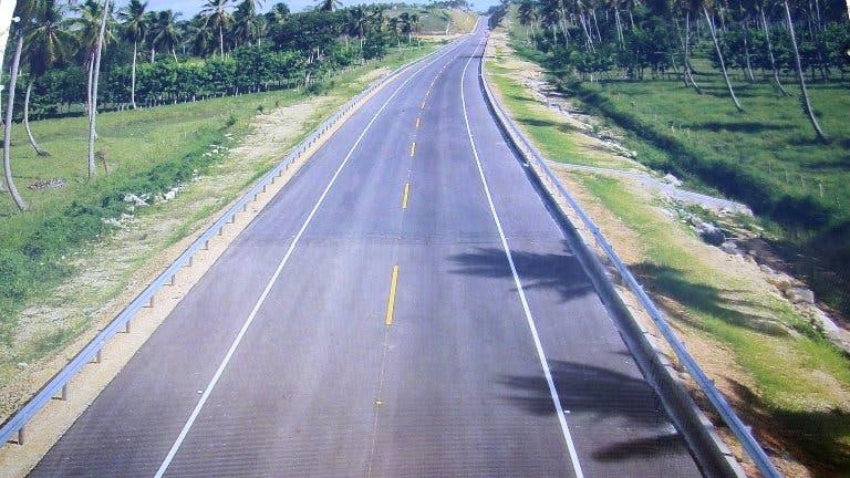 Carretera Uvero Alto- Miches.