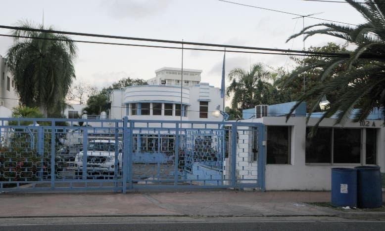 Casa NACIONAL de PRM