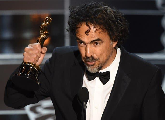Alejandro González Iñárritu denuncia corrupción e impunidad en México