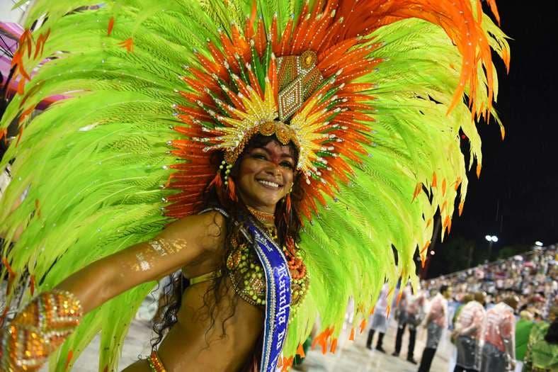 Río de Janeiro tendrá pérdidas nunca antes vistas sin su icónico carnaval