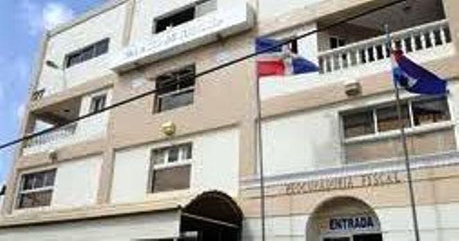 Fiscalía-provincia-Santo-Domingo