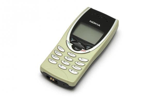 Nokia-celular